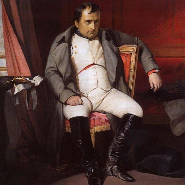 a biography of napoleon bonaparte the political leader