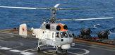 «Вертолёты России» передали Минобороны РФ модернизированные вертолеты Ка-27М