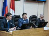 Андрей Тарасенко: наша задача — вернуть «Луч» в элиту российского футбола