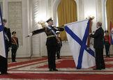 На знамёнах наших – ордена