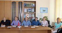 Видеоконференция ПАО ААК «ПРОГРЕСС»: на связи — ИрГУПС