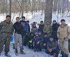 Сотрудники «Прогресса» исследовали пещеру «Приисковая»