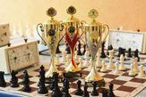Шах и мат в одном наборе